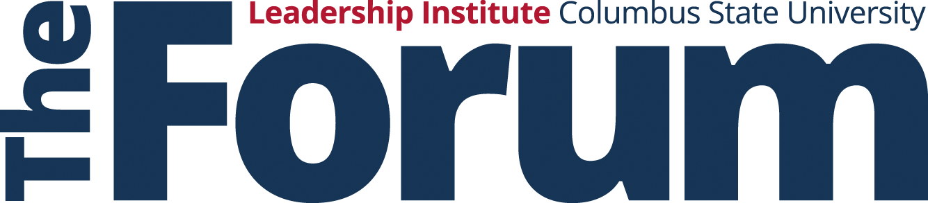 The Forum | Leadership Institute Columbus State University